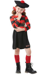 Minnie The Minx Costume