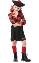 Minnie The Minx Costume