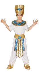 Boy Pharoah Costume