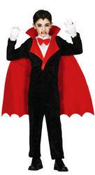 Kids Vampire Costume