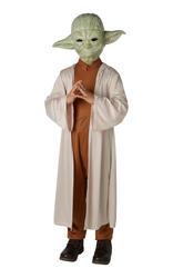 Kid's Yoda Costume