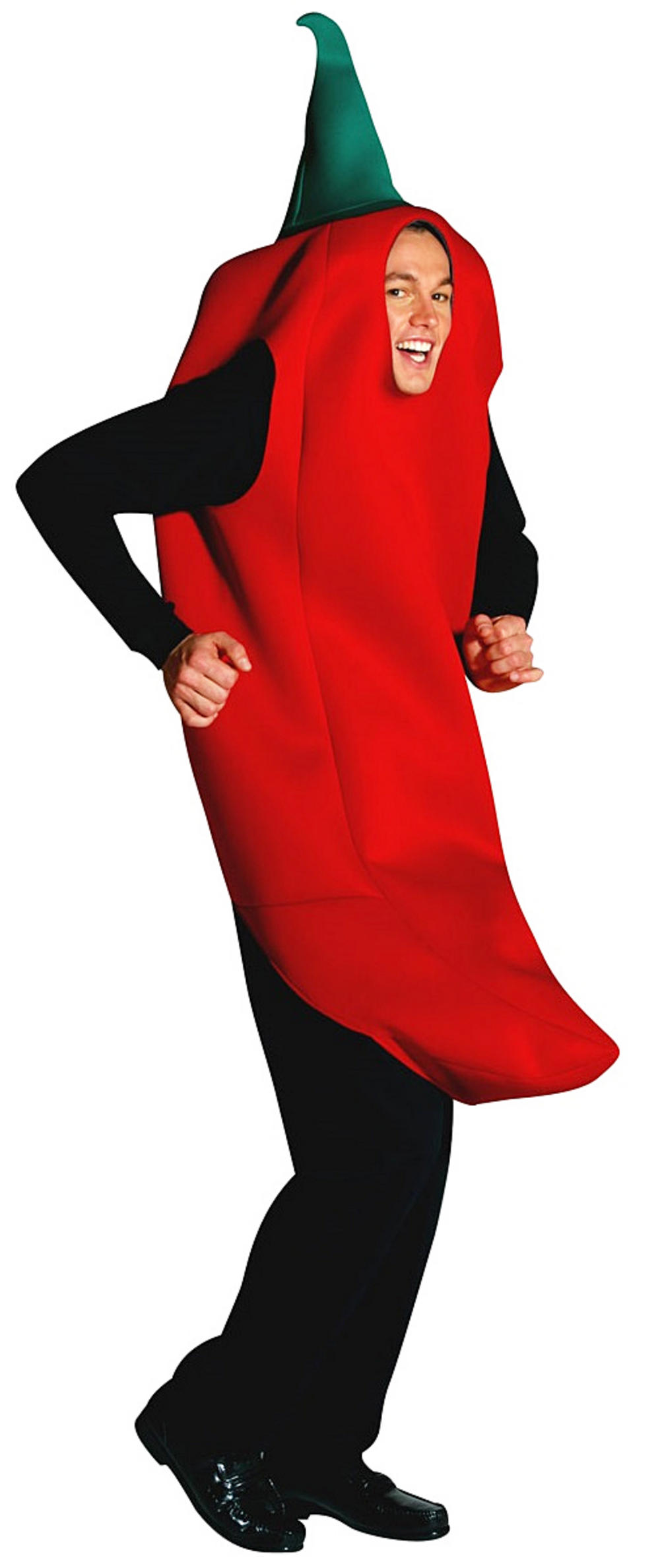 Giant Chilli Pepper Costume