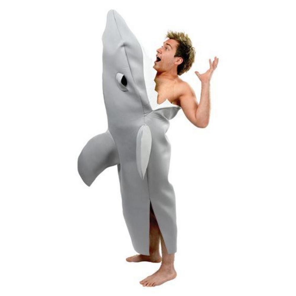 Shark Bite Costume