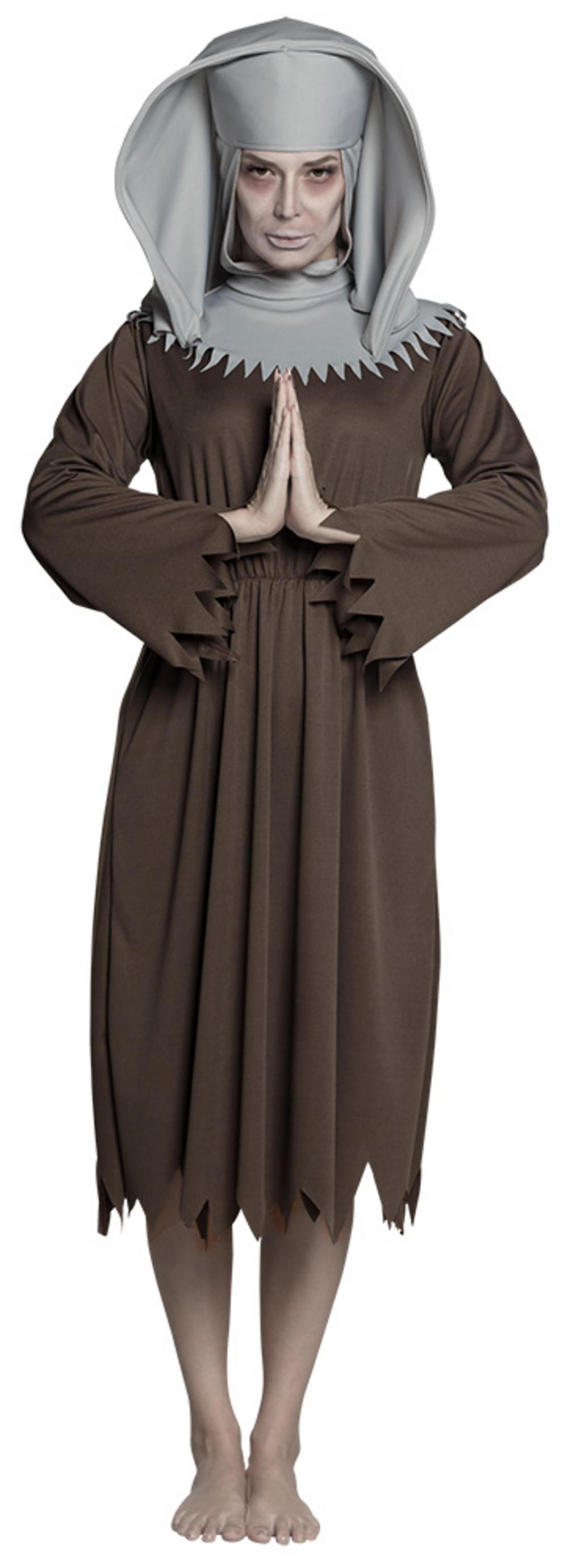 Ladies Sister Spirit Costume