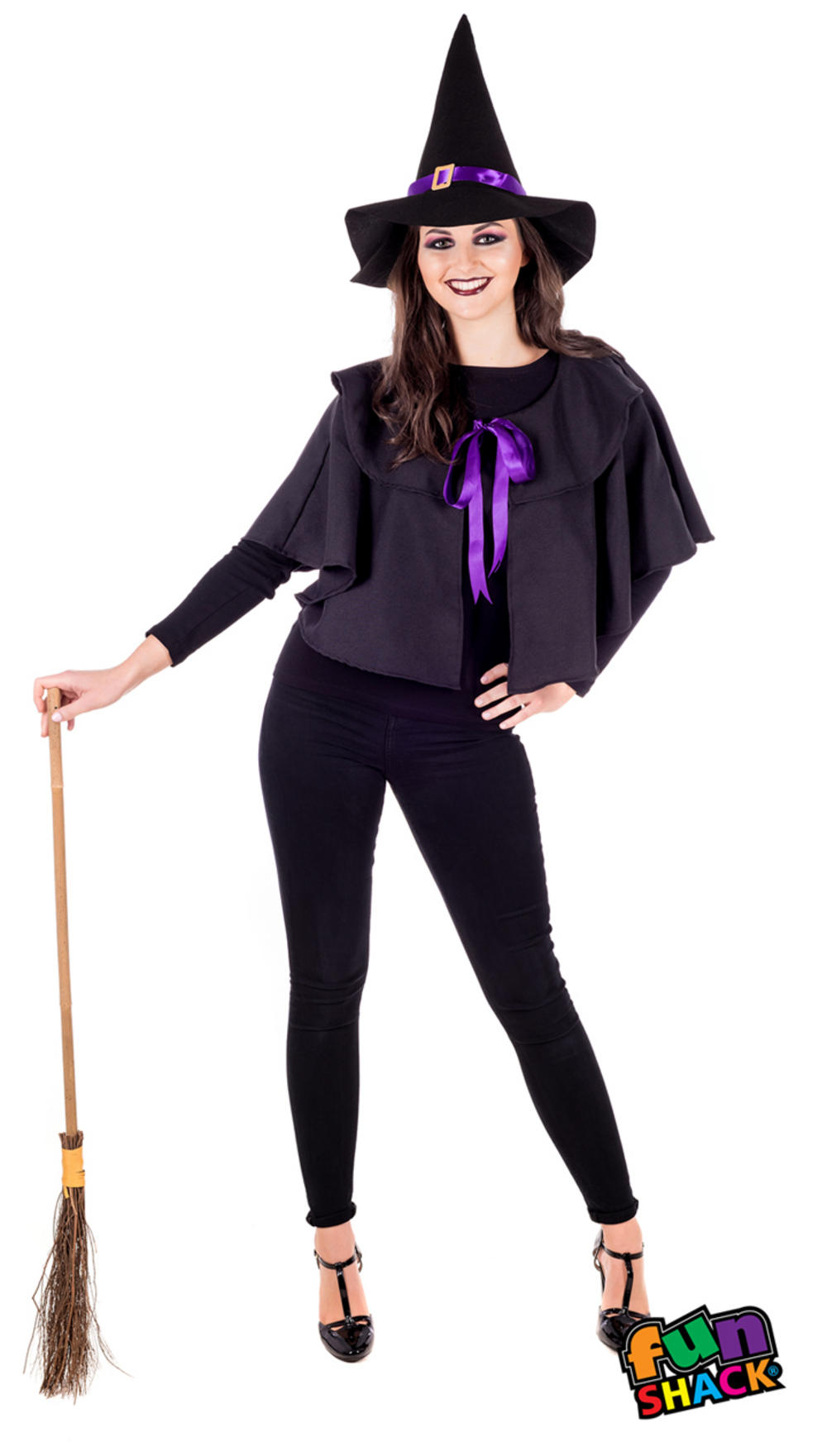 Witch Kit Costume Accessory