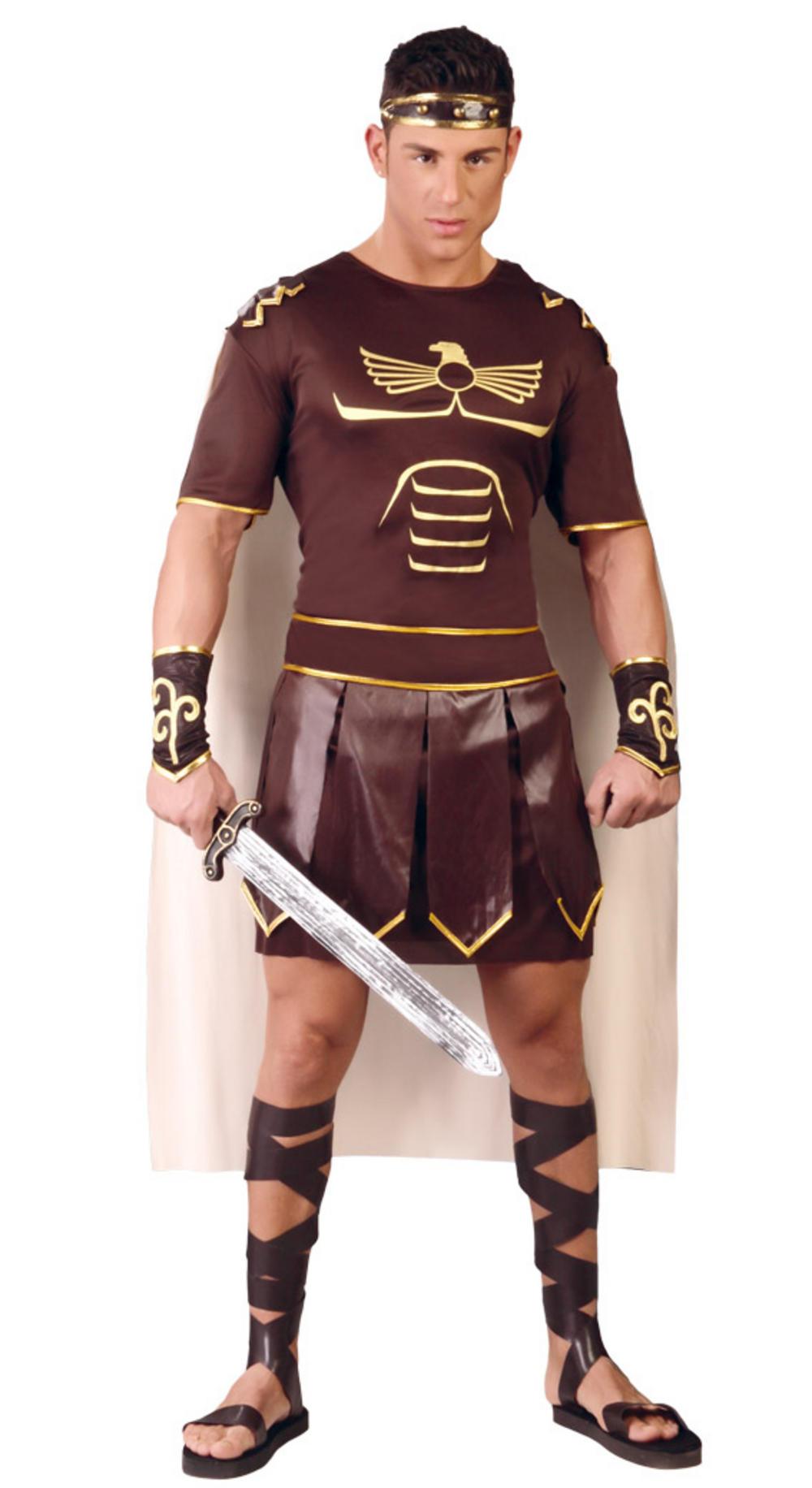 Gladius Mens Costume