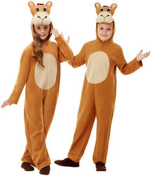Kids Camel Costume