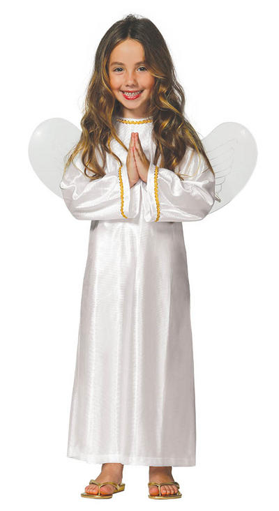 Kids Angel Costume