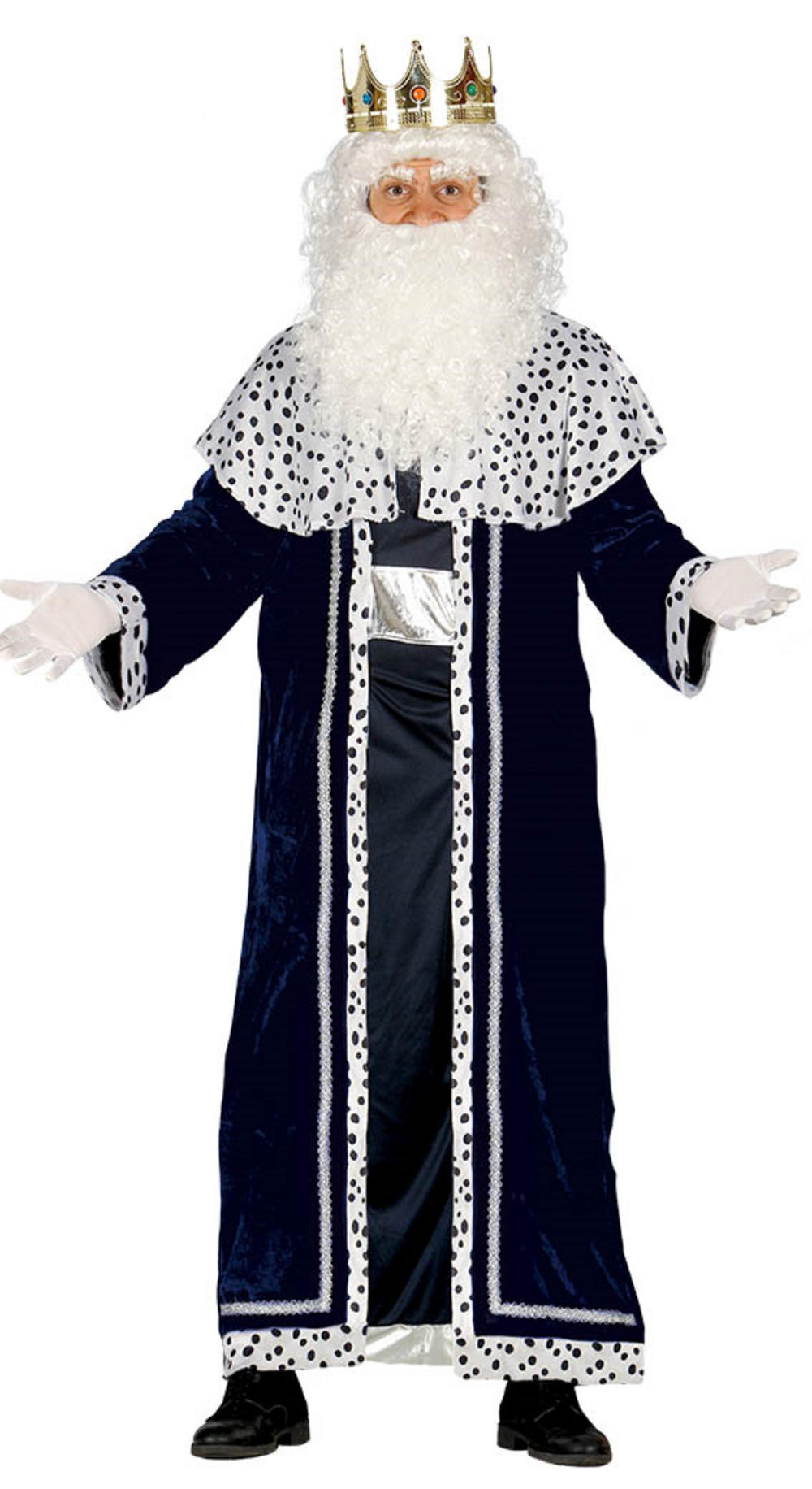 Wise Man Mens Costume