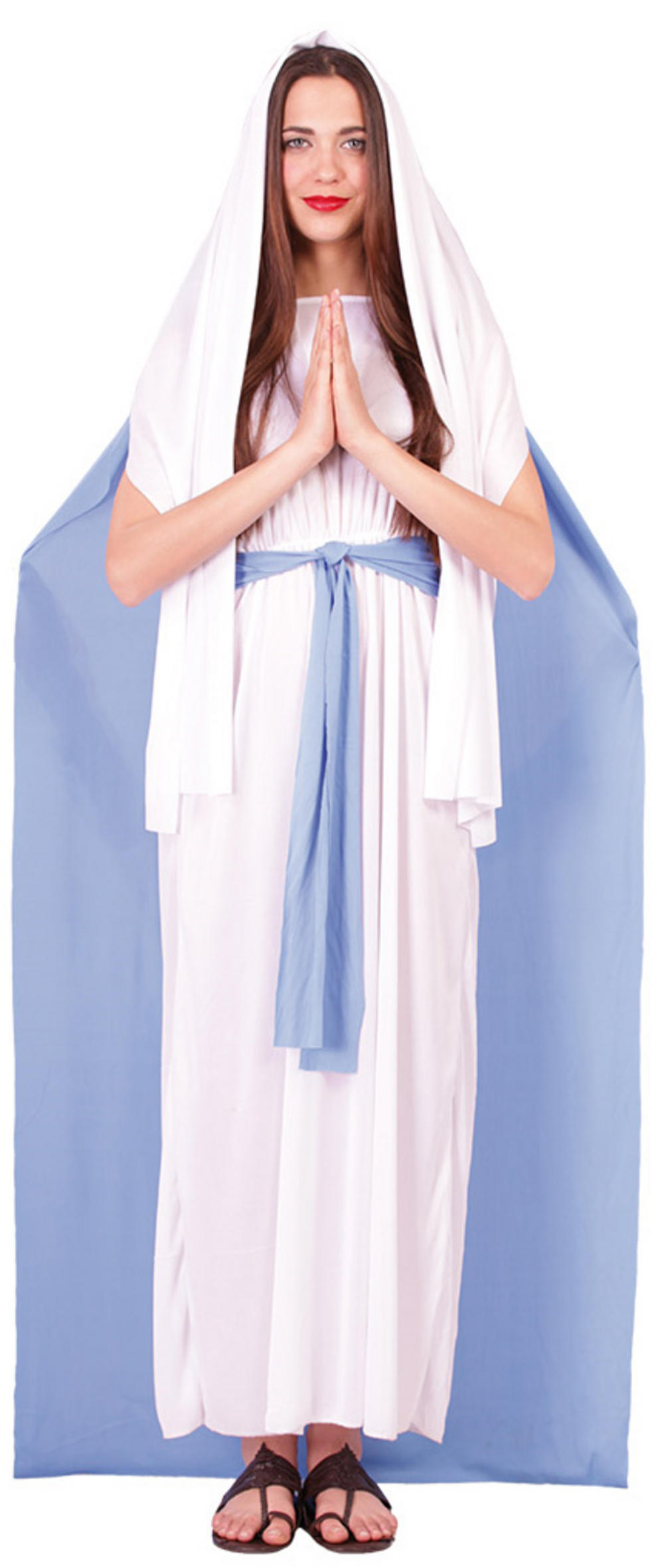 Virgin Mary Ladies Costume
