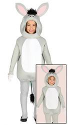 Childrens Donkey Fancy Dress Costume