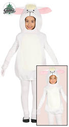 Childrens Sheep Fancy Dress Costume