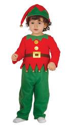 Elf Baby Costume