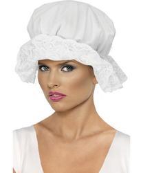 Victorian Maid Mop Cap