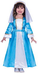 Mary Girls Costume