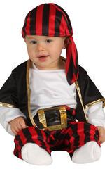 Pirate Baby Fancy Dress