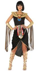 Egyptian Queen Ladies Fancy Dress