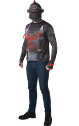 Fortnite Black Knight Mens Costume