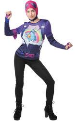 Fortnite Brite Bomber Kids Costume