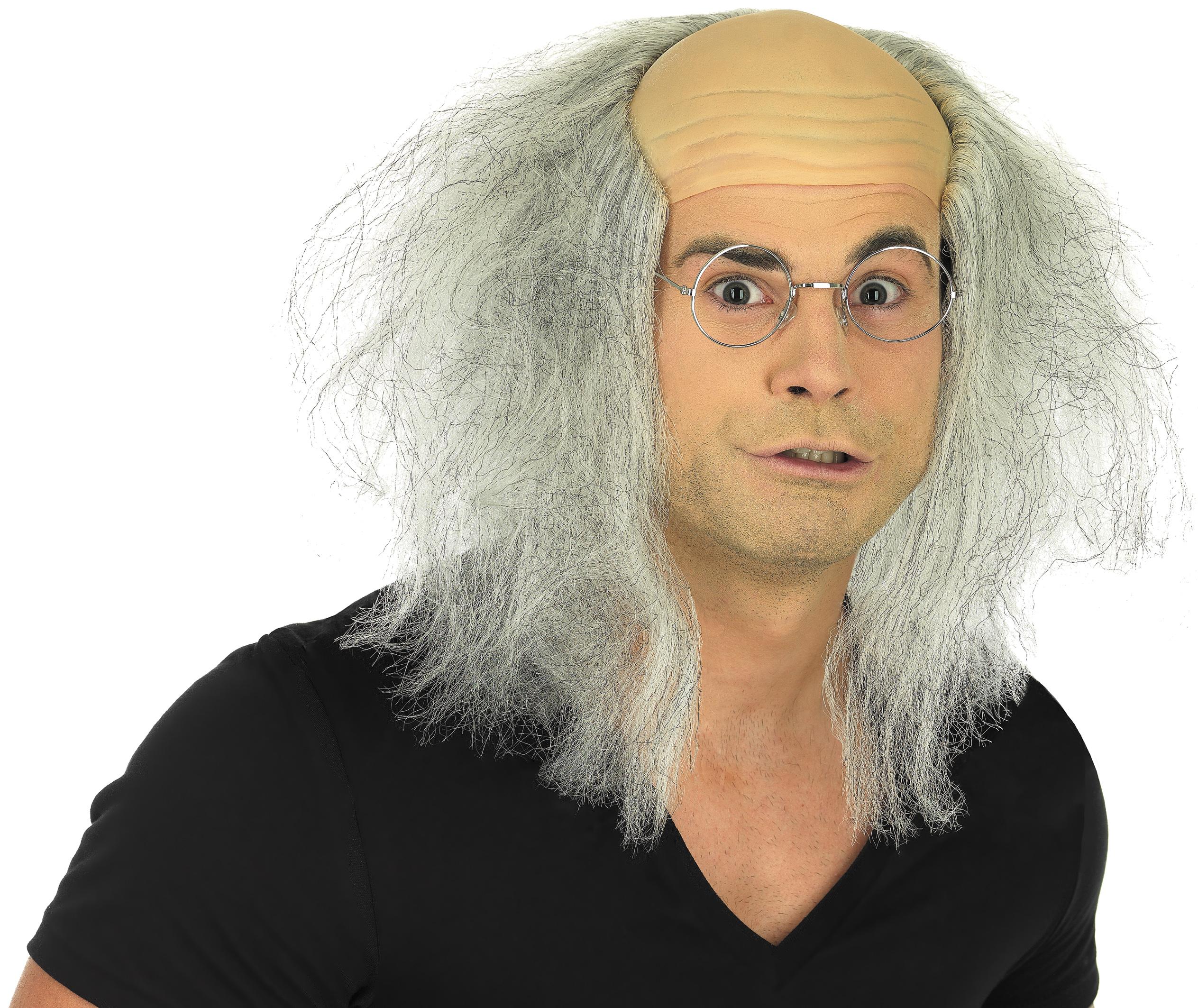 Смешные картинки в парике, картинка именем