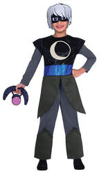 PJ Masks Luna Girl Costume