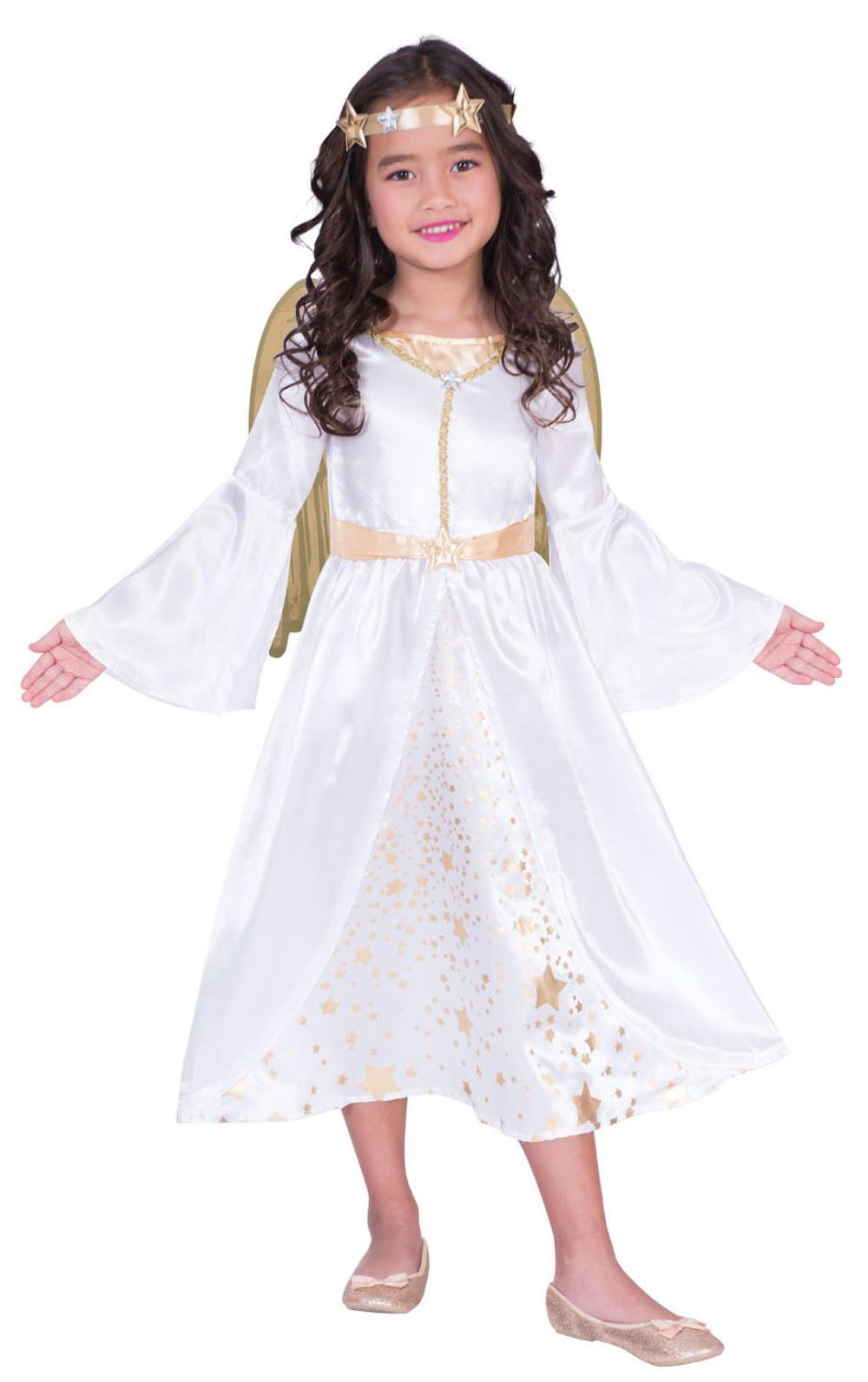 Angel Girl Costume