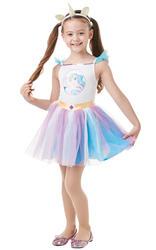Princess Celestia Girls Costume