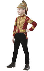 Prince Philip Boys Costume