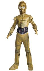 C-3PO Kids Costume