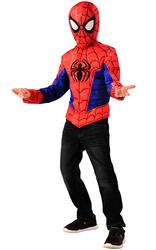 Spider-Man Into The Spider-Verse Costume