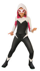 Spider Gwen Girls Costume