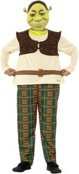 Deluxe Shrek Boys Costume