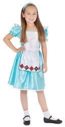 Alice Sweetie Girl Costume
