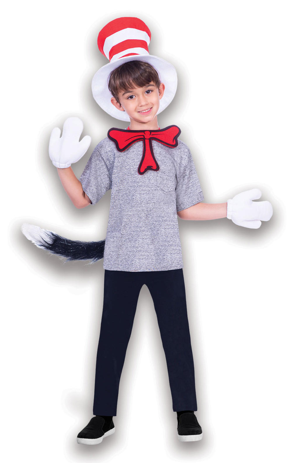 The Cat in the Hat Dress Accessory Set