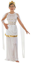 Grecian Girls Costume