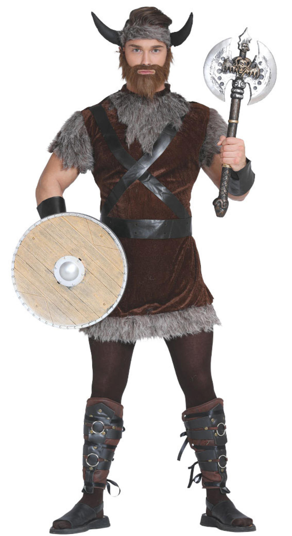 Viking Mens Costume