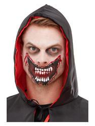 Slashed Mouth Make-Up Kit