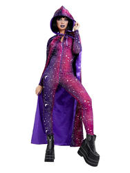 Galactic Witch Cape