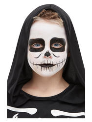 Kids Skeleton Make-Up Kit