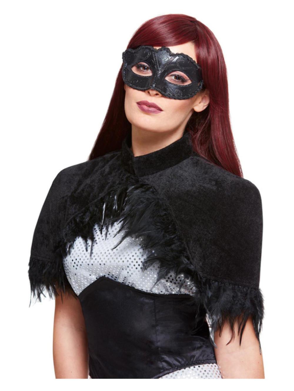 Ladies Dark Crow Kit