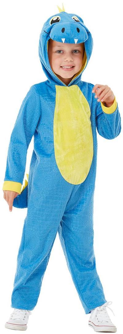 Toddler Dinosaur Costume