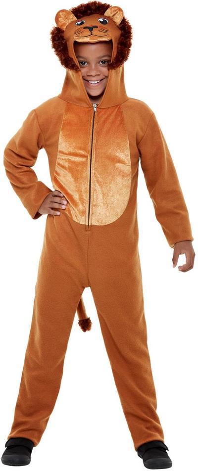 Lion Kids Fancy Dress