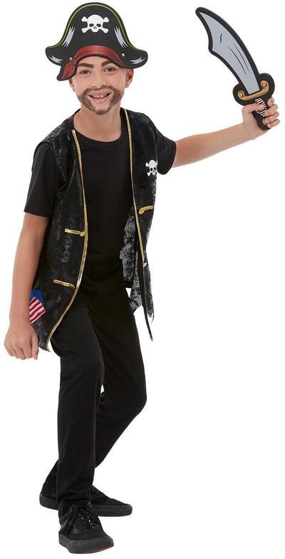 Kids Pirate Kit