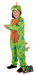 Dinosaur Kids Costume