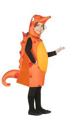 Seahorse Kids Fancy Dress