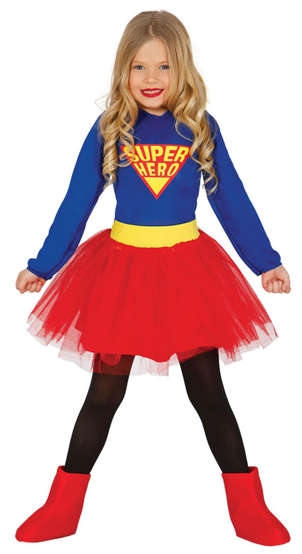 Superhero Girls Costume