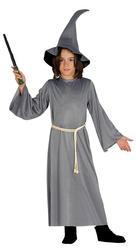 Magician Kids Costume