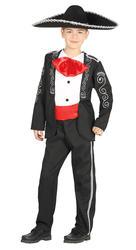 Mariachi Boys Costume