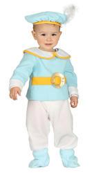 Prince Baby Costume