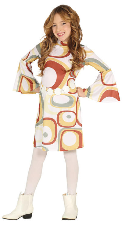 70s Girl Costume